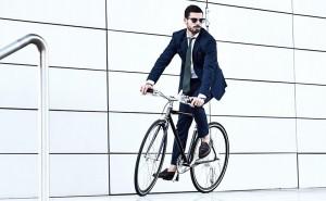 Ofertas locas en bicicletas eléctricas urbanas BIBÓO