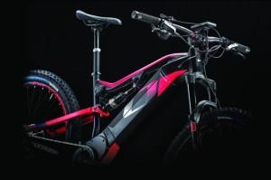 Olympia presenta la bicicleta ELÉCTRICA MÁS POTENTE