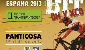 Los campeonatos de España de MTB prometen espectáculo