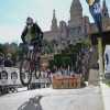 Pasqual Canals el mas rapido en el Down Urban Barcelona