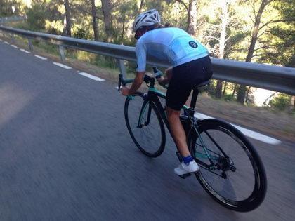 Pedella: La ropa ciclista pensada para las ciclistas