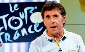 Pedro Delgado invitado de honor de la Mallorca 312