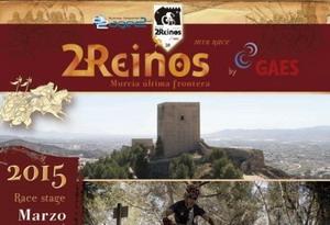 Perfil Etapas 2 Reinos MTB Race By Gaes