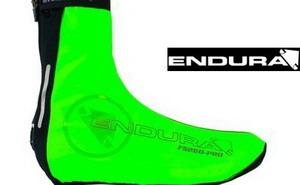 Pies felices, ciclistas felices con Endura