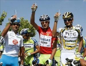 La Vuelta: Todas las etapas al detalle