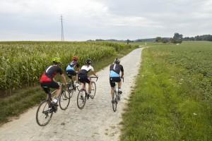 Por qué hacer un viaje ciclista a Flandes