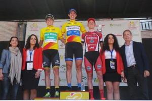 Precalendario Copa de España de Ruta 2015