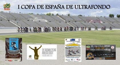 Prepárate para la I Copa de España de Ultrafondo