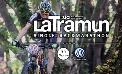 Presentación de La Tramun Singletrack Marathon