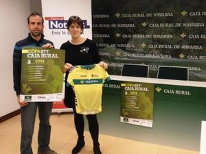 Presentada la Copa Caja Rural BTT 2015