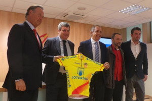 Presentada la Copa de España de ciclocross