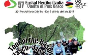 Presentada la Vuelta Ciclista al País Vasco