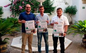 Presentada la Vuelta ciclista Carcabuey 2016