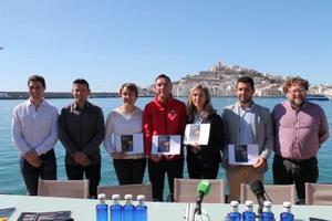 Presentada la Vuelta a Ibiza BTT 2015