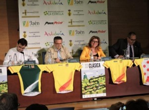 Presentada la XXXIII Clásica Ciudad de Torredonjimeno