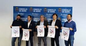 Presentado el  Campeonato de España de Duatlón por clubes