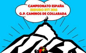 Presentado el Campeonato de España de Enduro BTT