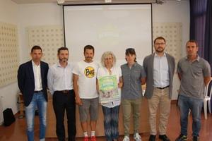Presentado el Campeonato de España de MTB Maratón