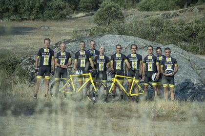Presentado el CX Valdecross Team
