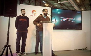 Presentado el Open de España de Enduro BTT