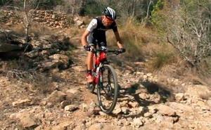 Primer vídeo oficial Costa Blanca Bike Race
