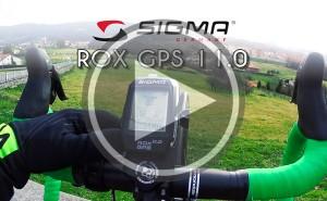 Probamos la nueva joya de Sigma: ROX GPS 11.0