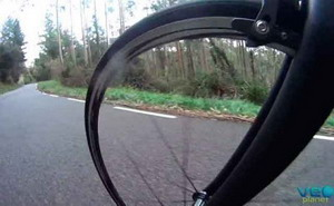 Probamos las Rain Runner de Vee Tire CO