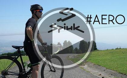 Profit by Spiuk: Encuentra el rendimiento aerodinámico perfecto con AERO