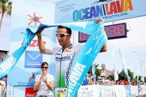 Programa Ocean Lava Open Larga Distancia de Lanzarote