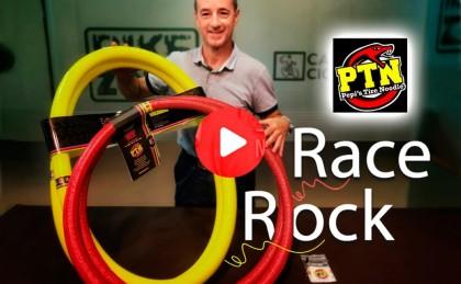 Protección total antipinchazos con PTN y sus mousse Race y Rock