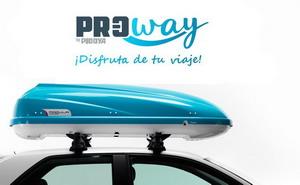 Proway de Picoya y disfruta de tu viaje