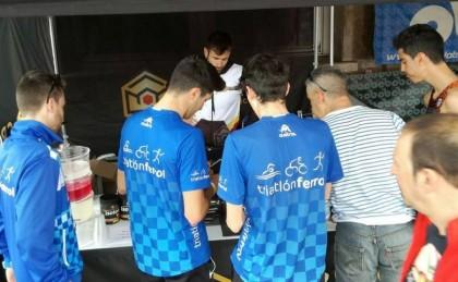 Prueba y hazte con los productos Crown Sport Nutrition en Monegros