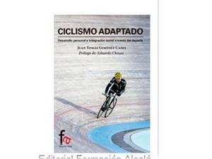 Publicado un libro sobre Ciclismo Adaptado