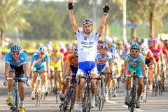 Cretskens se lleva el Tour de Qatar y Boonen su cuarta victoria