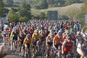 La Quebrantahuesos 2011 alcanzará los 9300 ciclistas