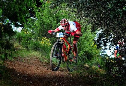 Quillo Márquez, primera estrella para la Vuelta a Córdoba BTT