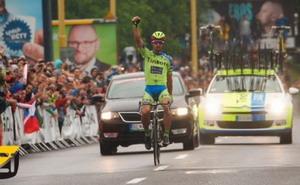 Quinto título nacional para Peter Sagan