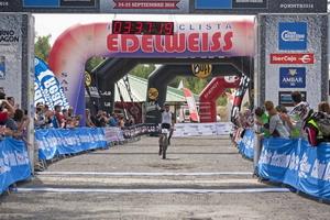 Ramón Sagués y Claudia Galicia ganan la QH MTB 2016