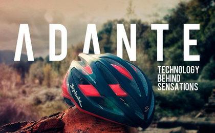 Recupera las mejores sensaciones con el casco #Adante de Spiuk