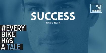 Reflexiones de Mario Mola campeón del Mundo y líder de las WTS