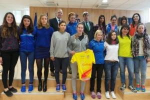Reunión de federaciones y organizadores de ciclismo femenino