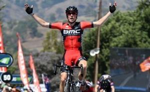 Rohan Dennis lidera el Santos Tour Down Under