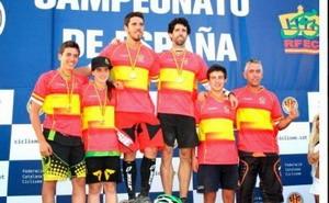 Ros supera a Mustieles en el Campeonato de España