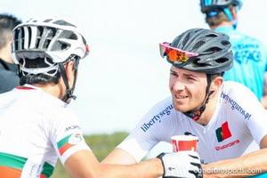 Rosa y Ferreira conquistan la II Costa Blanca Bike Race