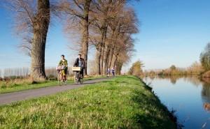 Rutas ciclistas en Flandes para todos los niveles