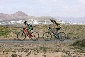 Søren Nissen gana la 4 Stage MTB Lanzarote