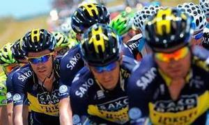 El Saxo-Tinkoff de Alberto Contador decide su equipo para el Tour