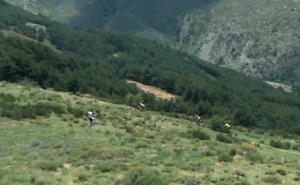 Se acerca la Vertical Bike Race 2015