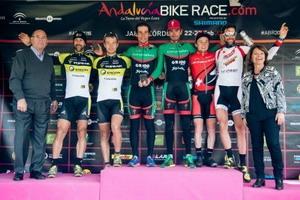 Se decide hoy la Andalucía Bike Race 2015