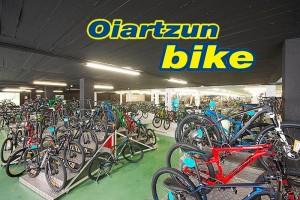 Se ofrecen tres puestos de trabajo en Oiartzun Bike